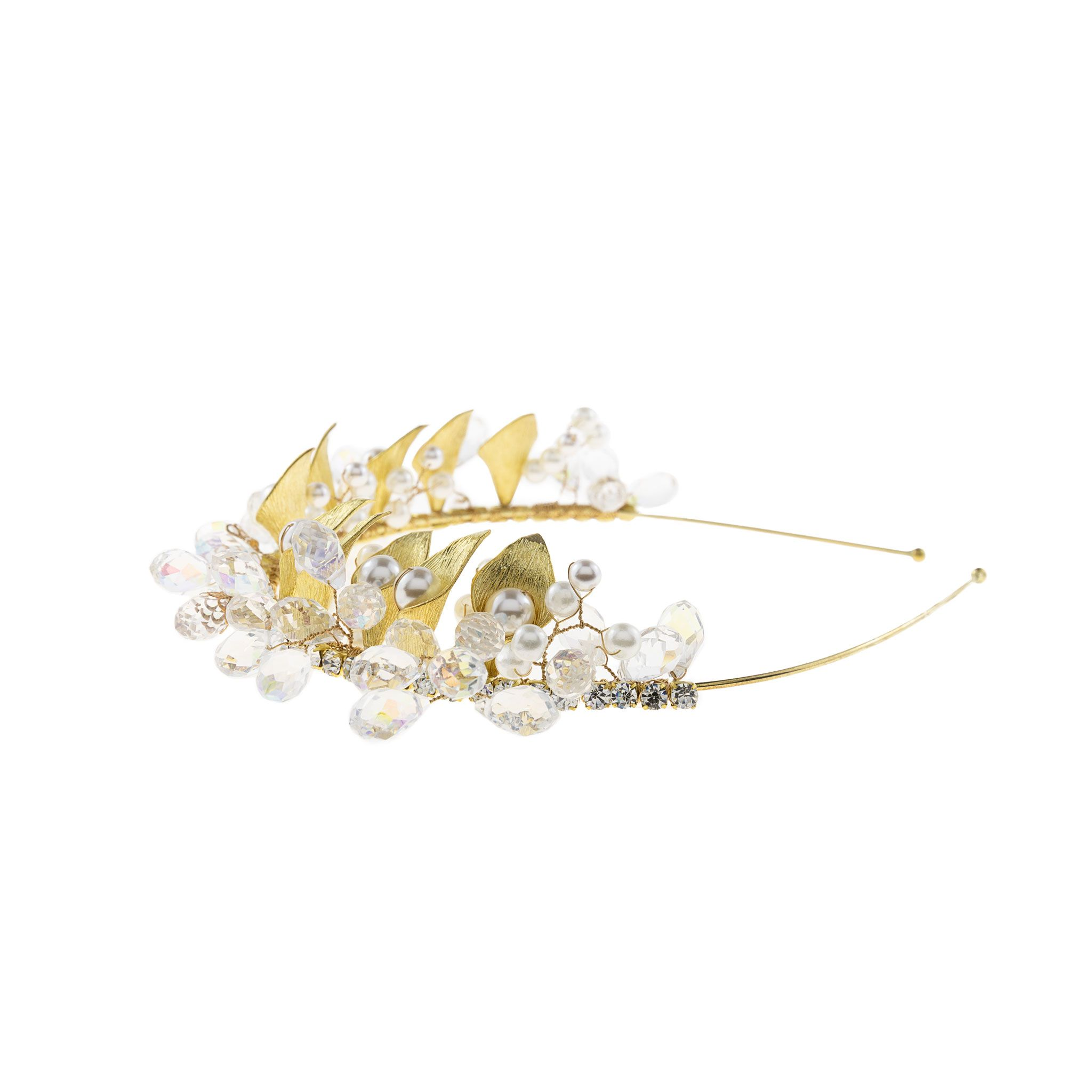 Bridal Hairband